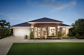 100 Carslie Homes Carlisle Auburn Facade Featured At Featherbrook Estate