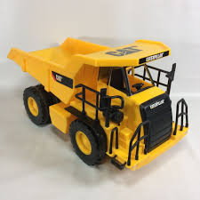 CAT Caterpillar Toy State Industrial Dump Truck Yellow 36771 1995 ... Caterpillar Cat Toys 15 Remote Control Dump Trucks Mini Machine Cstruction Toy Truck Ebay State Takeapart 1986 785 Yellow Remco Goodyear Super Daron Cat39514 Diecast Pictures The Top 20 Best Ride On For Kids In 2017 Cat Take Apart Tough Tracks Kmart