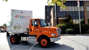 100 A Duie Pyle Trucking Nnounces The Move And Expansion Of Its Newburgh NY