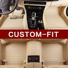 Lexus All Weather Floor Mats Es350 by Special Car Floor Mats Make For Nissan Altima Teana Murano Rouge X