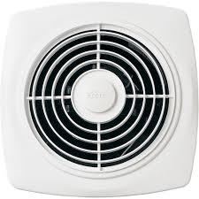 Home Depot Bathroom Exhaust Fan Heater by Broan 270 Cfm Through The Wall Exhaust Fan 508 The Home Depot