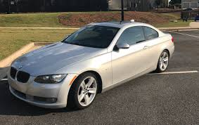 Cool Amazing 2007 BMW 3 Series Sports Coupe 2007 BMW 335i Coupe