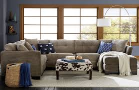 Chateau Dax Leather Sofa Macys by Beguile Pictures Denim Slipcover Sofa Pleasant Small Sectional