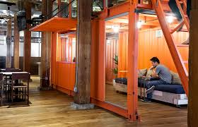 100 Shipping Containers San Francisco GitHub Cracks The Container Code Modulate