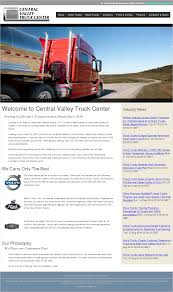 Central Valley Truck Center Competitors, Revenue And Employees ...