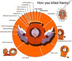 They Killed Kenny Again