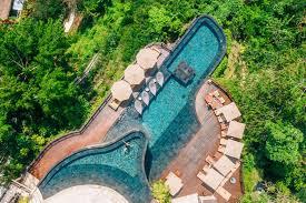 104 Hanging Gardens Bali Hotel Of Day Pass