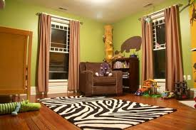 Safari Themes For Living Room by Jungle Themed Nurseries Ideas U0026 Inspiration