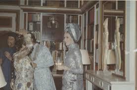 Define The Term Decorous by Fidm Museum Blog 1960s
