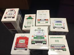7 Hess Trucks 2000, 2001, 2003, 2004, 2005, 2006, 2008   #1760937781 Hess Cporation Wikiwand Rare 2006 Nyse Chrome Mini First Truck New In Box Mint Lights 3 Complete Hess Trucks 2008 Rescue 2005 Cstruction W Toys Values And Descriptions 2016 Toy Dragster All On Sale 1964 With Original Funnel Rare Colctible 2 Editions Of The Helicopter By Year Guide Brand Never Played