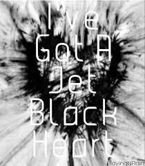 Jet Black Heart 5sos