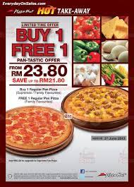 Deals For Pizza Hut Takeaway / Salon Deals In Noida Sector 18