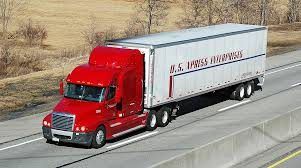 100 Usa Trucking Jobs US Xpress Truck Driver Institute