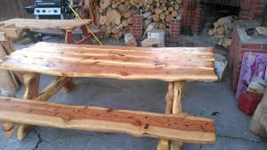 impressive awesome picnic tables creative and cool picnic table