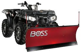 100 Truck With Snow Plow For Sale ATV BOSS S 4 5 Atv Plow Diesel Trucks