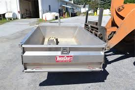 99 Truck Craft Aluminum Dump Insert Online Government Auctions Of