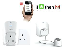 Belkin Wemo Light Switch Swexieme