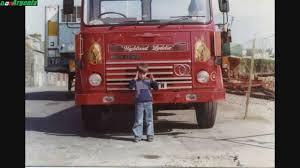 100 Atkinson Trucks Truck Of The Year 1977 Seddon