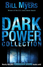 Dark Power Collection Forbidden Doors Series Vol 1 Books 3