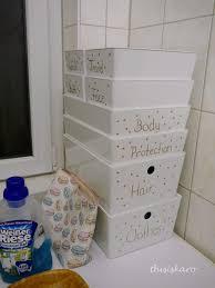 eine möglichkeit ein badezimmer zu organisieren thisiskaro de