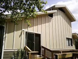 Exterior Design: Hardiepanel Vertical Siding In Cream With Glass ... Siding Ideas For Homes Good Inexpensive Exterior House Home Design Appealing Georgia Pacific Vinyl Myfavoriteadachecom Ranch Style Zambrusbikescom Download Designer Disslandinfo Modern Shiplap Siding Types And Woods Glass Window With Great Using Cream Roofing 27 Beautiful Wood Types Roofing Different Of Cladding Diy