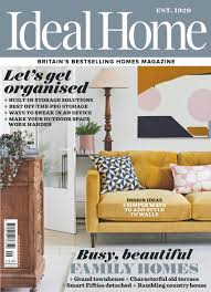 100 Best Magazines For Interior Design Ideal Home Magazine Annual Subscription