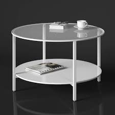 Chalk Paint Coffee Table Makeover DIY Ideas Pinterest Painted