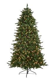 Pre Lit Christmas Trees On Sale by The Regency Pine Artificial Christmas Trees