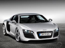 Audi Launches the 2008 Audi Sportscar Experience AutoSpies Auto News