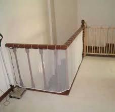 magasin sécurité domestique reer filet de protection pour balcons