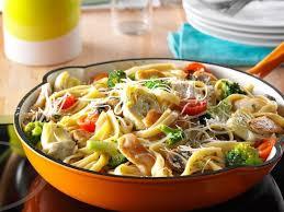 pasta kalorienarm 7 leichte pastagerichte mit unter 500