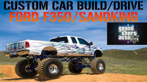 GTA 5 Custom Car Build/Drive - #23 Ford F350/SANDKING !!!! - YouTube A 2015 Ford F150 Project Truck Built For Action Sports Off Road 092014 Led Center Bumper Mount Kit 20 Eseries 2018 Super Duty Most Capable Fullsize Pickup In Plans 300mile Electric Suv Hybrid And Mustang More Top 5 Vehicles To Build Your Offroad Dream Rig 2019 Ranger 25 Cars Worth Waiting Feature Car Driver 2017 F350 W Bulletproof 12 Lift On 24x12 Wheels Ford 2013 Truck Build By 4 Wheel Parts Santa Ana California 50 Awesome Raptor Custom Builds Design Listicle 6x6 Hennessey Velociraptor F650 Pickup Finally Building One Diesel Forum Thedieselstopcom