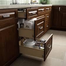 Homdiy Kitchen Cabinet Knobs Brushed Nickel 10 Pack Modern Cabinet