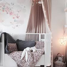 Baby Rooms Girl Kid Bedrooms Adolescents Mosquito Net Stay In Bed Nursery Ideas