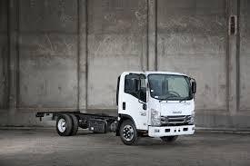 N65.150(E) Chassis Cab - Isuzu Trucks