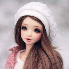 Doll Cute Wallpaper Drsarafrazcom