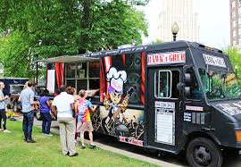 Restaurants On Wheels: 16 Food Trucks You Should Try This Summer