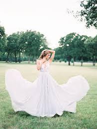 Truvelle Wedding Dress Beautiful Fall Wedding in Dallas Texas