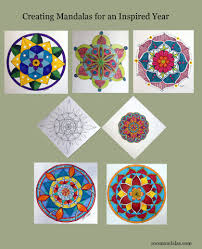 If You Enjoy The Meditation And Joy Of Coloring This Program Takes It Up A Notch In Addition To Filling Beautiful Patterns With Colors