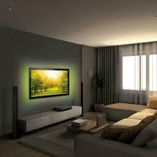 barkan usb mood light 2 led strips tv lighting accessories