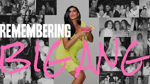 big ang s 20 biggest moments revisited on anniversary of death
