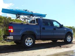 Best Way To Carry Kayaks? - TundraTalk.net - Toyota Tundra ... How To Strap A Kayak Roof Rack Load Kayak Or Canoe Onto Your Pickup Truck Youtube Apex Carrier Foam Blocks Discount Ramps Best And Canoe Racks For Pickup Trucks Darby Extendatruck W Hitch Mounted Load Extender For Truck Lovequilts Suv Fifth Wheel Thule With Amazing Homemade Bed Home Design Utility 9 Steps With Pictures Amazoncom Rhino Tloader 50mm Towball System Access Adarac The Buyers Guide 2018