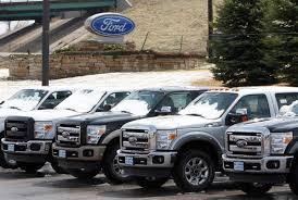 100 Ford Truck Transmissions Recalls 148 Million F150 Pickups In North America Over