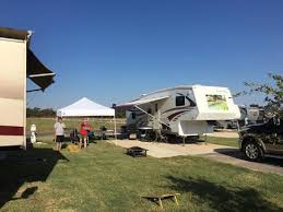 Brazos Valley RV Park