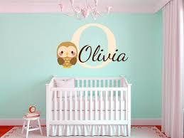 Owl Decorations For Nursery palmyralibrary