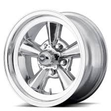 TORQ THRUST RANGE : Vintage Wheels, Mustang, Hot Rod And Muscle Car
