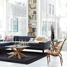 West Elm Scoop Back Chair Assembly by Kind Of Love This Coffee Table From West Elm Axis Granite Coffee