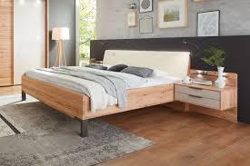 wiemann livorno schlafzimmer chagner buche möbel letz