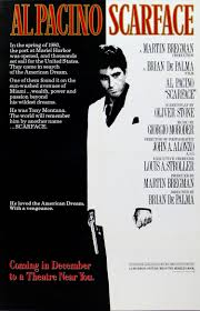 Pumpkin And Honey Bunny Misirlou Download by Scarface 1983 Film And Shout Pinterest Movie Films And