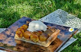 pate brisee huile olive pourquoi pas tarte mirabelles pâte brisée à l huile d